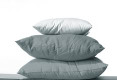 Free Pillow Royalty Free Stock Image - 4409176