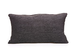 Pillow. Isolated against white background Stock Photo