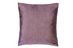 Pillow isolated on white background. With clipping path Royalty Free Stock Photography