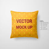 Pillow Royalty Free Stock Images