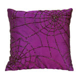 Pillow net Stock Image