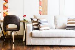 Free Pillow On Sofa Royalty Free Stock Photo - 75439665