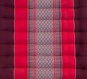 Pillow Pattern Royalty Free Stock Image