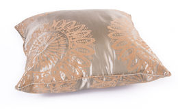 Pillow. pillow on a background Royalty Free Stock Photography