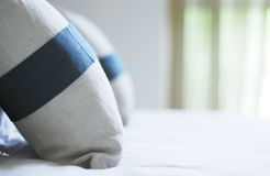Pillow in Room 1 Royalty Free Stock Image