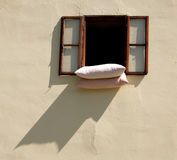Pillow's Royalty Free Stock Photos