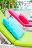 Pillow Stock Image