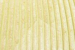 Pillow textures Stock Photography