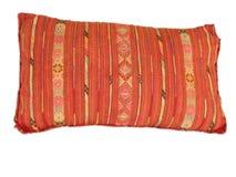 pillowcase шерстяной Стоковая Фотография