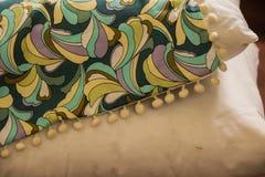 pillowcase Photo stock