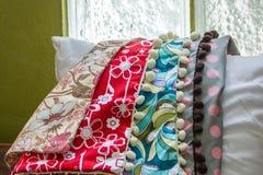 pillowcase Photos libres de droits