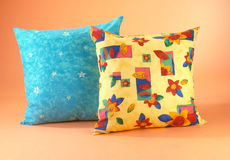 Pillows Royalty Free Stock Image