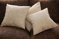 Pillows Royalty Free Stock Photo