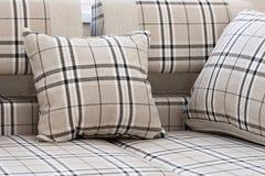 Pillows Stock Image