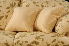 Pillows Stock Photos