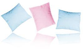 Pillows Stock Image