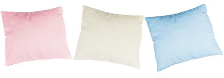 Free Pillows Stock Photography - 7443582