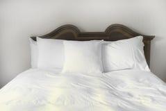 Pillows of Comfort Stock Photo