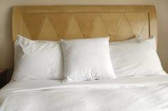 Pillows of Comfort Stock Photography