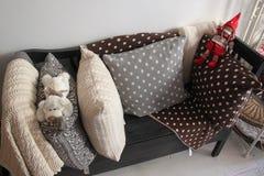 Pillows Stock Photos