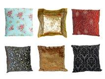 Pillows pattern Stock Photos