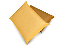Pillows Royalty Free Stock Photography
