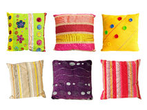 Pillows straps Stock Photography