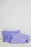 Pillows royalty free stock images