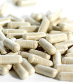 Pills. Tablets to recover, Medicines for the treatment(healing Stock Photos