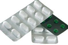 Free Pills Stock Image - 13023031