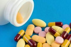 Free Pills Stock Photos - 5926353