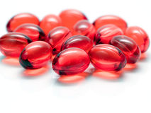 Pills 8 Stock Image