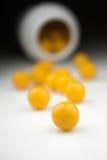 Vitamin C Royaltyfria Foton