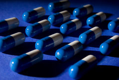 Pills_drugs_1 Stockbilder