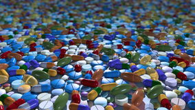Pills Loop