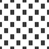 Pills pattern vector Stock Photo
