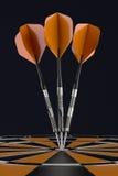 pilmål stock illustrationer