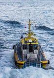 Pilot Boat Stock Photos