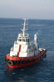 Pilot cutter Royalty Free Stock Image