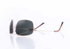 Pilot glasses Stock Photos
