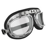 Pilot's goggles Royalty Free Stock Image