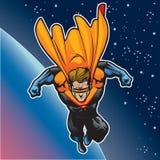Pilote Blast Beam 11 illustration libre de droits