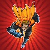 Pilote Blast Beam 12 illustration stock