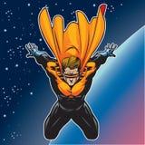 Pilote Blast Beam 9 illustration de vecteur