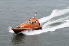 Pilotowy statek Collingwood Obrazy Royalty Free