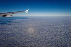 Pilots härlighet fotografering för bildbyråer