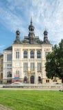 Pilsen, museo Imagenes de archivo