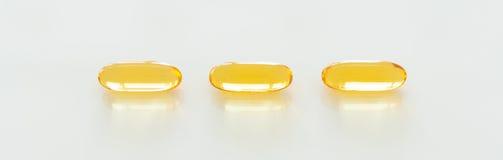 Pilules Images libres de droits