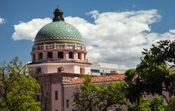 pima δικαστηρίων νομών Στοκ Εικόνες