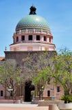pima здания суда графства Стоковые Фотографии RF